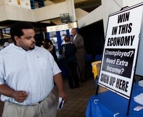 Who Are the Long-Term Unemployed?   Economics   Scoop.it