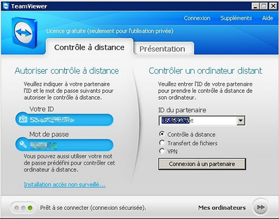 Comment dépanner l'ordinateur de son Tonton à distance (sans se faire déshériter) | formation 2.0 | Scoop.it