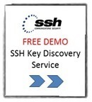 SSH Communications Security Launches SSH Key Discovery Service | HANDD | SSH Key Management | Scoop.it