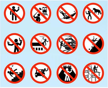 Les selfies ça tue : la preuve en pictos ! - Design & graphisme par Geoffrey Dorne | Epic pics | Scoop.it