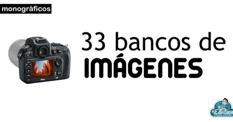 MONOGRÁFICO | 33 bancos y colecciones de imágenes gratuitas ~ La Eduteca | FOTOTECA INFANTIL | Scoop.it