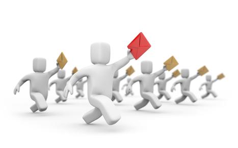 Custom Email Addresses List Building | InfoDataHouse | Scoop.it
