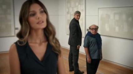 (Video) Nespresso George Clooney and Danny deVito USA TV advert 2015 | Histoires de capsules café | Scoop.it