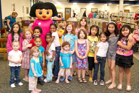 Mid-Continent Public Library Proves Summer Reading Programs ... | School Library Advocacy | Scoop.it