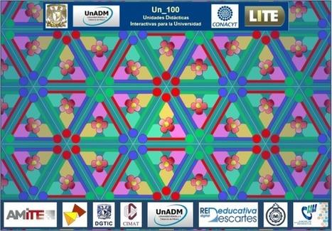 Proyecto Un_100 - Unidades didácticas interactivas ejemplares | Redes Sociales en el Aula y ABP | Scoop.it