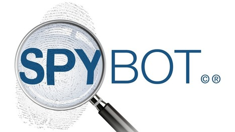 Spybot Search & Destroy | ICT Security Tools | Scoop.it