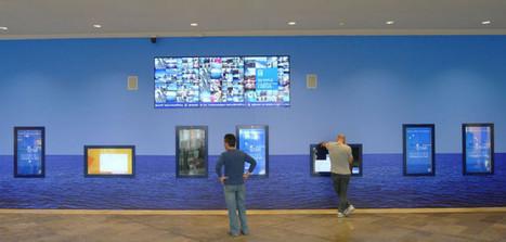 Les Terrasses du port : un centre commercial high tech | Immobilier commercial | Scoop.it