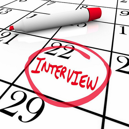 How to Rehearse For a Job Interview | Job Seekers | Scoop.it