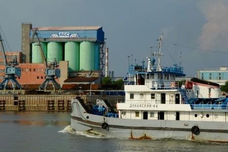 Environmental Red Alert For The Volga, Europe's Longest River   Europe   Scoop.it
