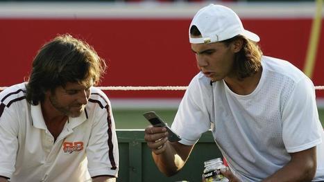 Una 'app' monitoriza la salud de los deportistas españoles en Río   Apasionadas por la salud y lo natural   Scoop.it