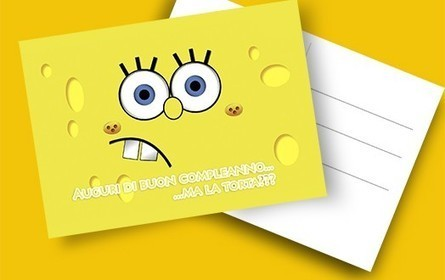 Cartoline gratis buon compleanno   uomo   Scoop.it