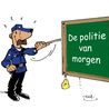 Politieonderwijs - Police Academy