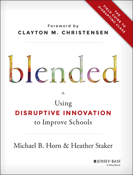 Proof Points: Blended Learning Success in School Districts | Christensen Institute | k12 Blended Learning - K12 | Scoop.it