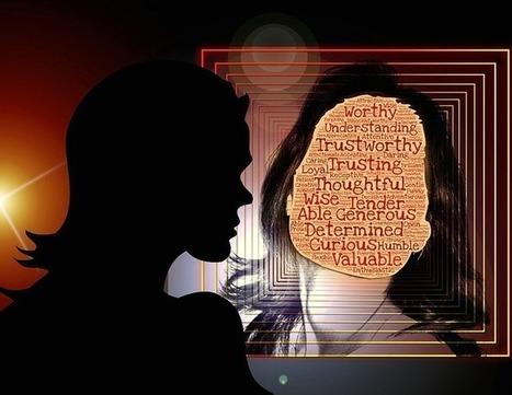 Messaggi subliminali: Come Mandare Migliaia Di Affermazioni Positive Direttamente al Tuo Cervello. • Vento da Est | Lavoro su di sè | Scoop.it