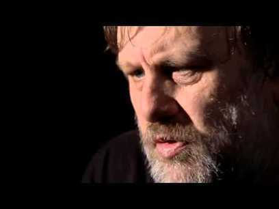"Slavoj Zizek ""The 20th Century Is (Really) Over!"" 
