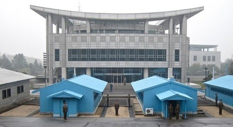South Korea defense ministry reportedly crafts cyber policy group to unify security | Chinese Cyber Code Conflict | Scoop.it