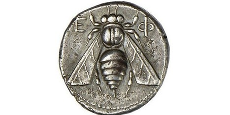 L'abeille, un symbole vibrant | Nice Provence Info | apiculture 2.0 | Scoop.it
