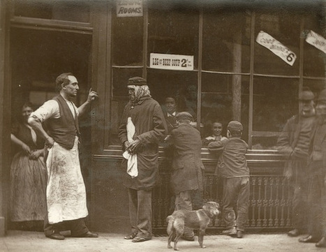 19th Century London Street Photography by John Thomson | Fotografía | Scoop.it