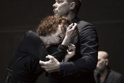 « Marie Stuart » d'après Schiller par Ivo van Hove : une leçon de théâtre | Revue de presse théâtre | Scoop.it
