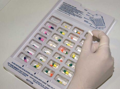 Los Sistemas Personalizados de Dosificación, una ayuda para el cumplimiento | VINCLES FARMA - Promoción, Prevención y Protección de la Salud. | Scoop.it