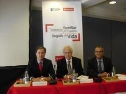 España suspende en seguros de Vida Riesgo como medida de protección familiar   Todo sobre los Seguros de Vida - Previsión Social Complementaria   Scoop.it