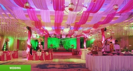 Vivaha Wedding Solutions | Wedding Coordinator | Wedding Decorators | Cruise Wedding | Event Organizer | Wedding Planner in Delhi, Jaipur, Mumbai, Goa | Excellent Wedding Planning Services Offered At VIVAHA Wedding Solutions | Scoop.it