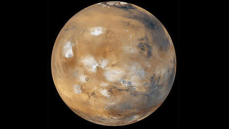 Meet A Few Of The 100,000 People Who Have Applied To Go To Mars   High-Fidelity Open Learning Resources   Scoop.it