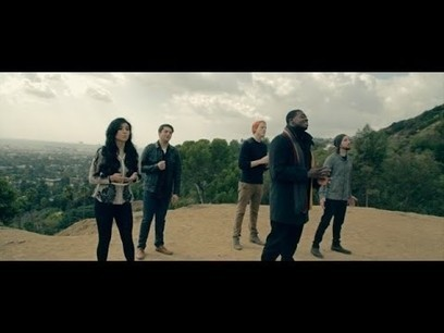[Official Video] Little Drummer Boy - Pentatonix | This Gives Me Hope | Scoop.it