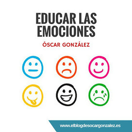 Educar las emociones | Educacion, ecologia y TIC | Scoop.it