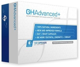 GH Advanced + I GH Advanced + Review - Product Reviews | All Web | Scoop.it