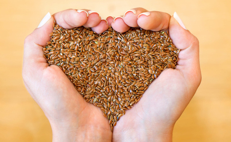 Flax Seeds for Hypertension | Care2 Healthy Living | zestful living | Scoop.it