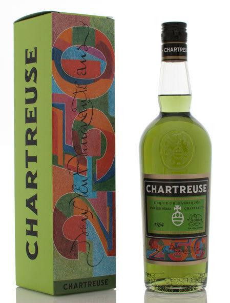 La Chartreuse Verte a 250 ans ! | liqueur Chartreuse | Scoop.it