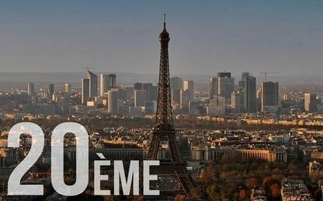 La France absente du top 15 des meilleurs pays où faire des affaires - Economie Matin | Economicus | Scoop.it