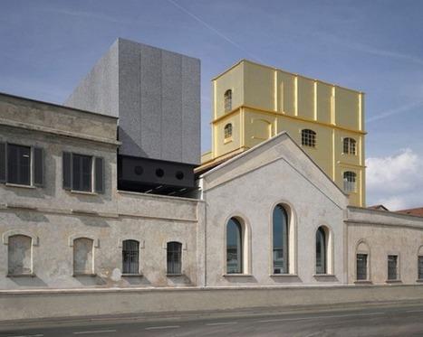 Dans le rétro : 7 nouveaux musées inaugurés en 2015 | urban class | Scoop.it