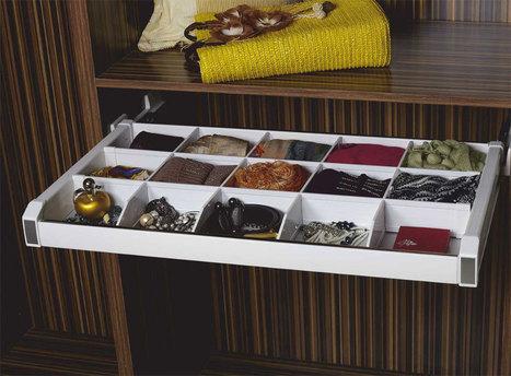 Klasse-Silent-Pullout-Organisers   Modular-Kitchen   Scoop.it