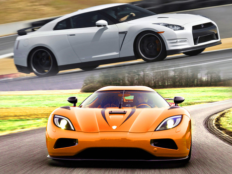 Supercars vs Hypercars - What are Hypercars? | Learn the definition ... | Luxury Cars | Scoop.it