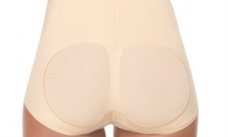 A bra...for your butt? Spanx introduces new shapewear | Kickin' Kickers | Scoop.it