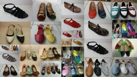 August 2013 Women's Flat Shoes and Sandals - Katrina's Clothing | Philippine Fashion | Scoop.it