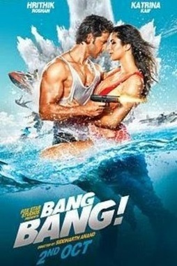 Bollywood, Hollywood-Actress, Actors, Movie Wallpapers, Photos: Hrithik Roshan: Download Bang Bang Movie Official Trailer | Pepsi IPL 7 Schedule, IPL 2014 Squad, IPL Live Video, IPL 7 Point Table | Scoop.it