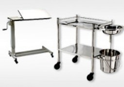 Understand the Benefits of Hospital Trolleys | Health | Scoop.it