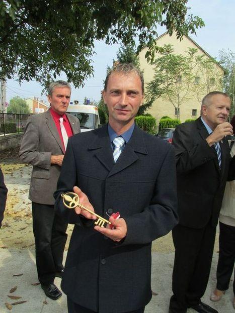 Átadták Csornán a felújított mentőállomást | Hírek Csornáról | Scoop.it