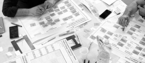 New Toolkit Helps Entrepreneurs Design Platform Businesses   Metamorphosis   Scoop.it