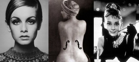 8 marzo, le 10 foto di donne più belle della storia della fotografia - Libreriamo | Notozie fotografiche | Scoop.it