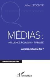 Médias : influence, pouvoir et fiabilité | Extraits Google | Média et société | Scoop.it