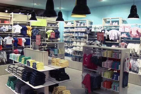 Tape à l'Oeil teste une solution d'interaction mobile indoor | Made In Retail : Commerce digital des réseaux de la mode | Scoop.it