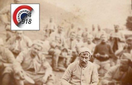 L'histoire de quatre frères de Fontpédrouse dans l'enfer de la Grande Guerre | Nos Racines | Scoop.it