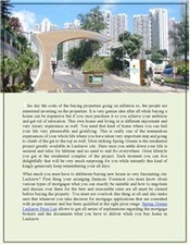 Spring Greens Residential Property in Faizabad Road Lucknow | Residential Property in India | Scoop.it