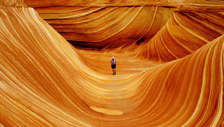 16 surreal landscapes found on Earth | Phototechlog | Scoop.it