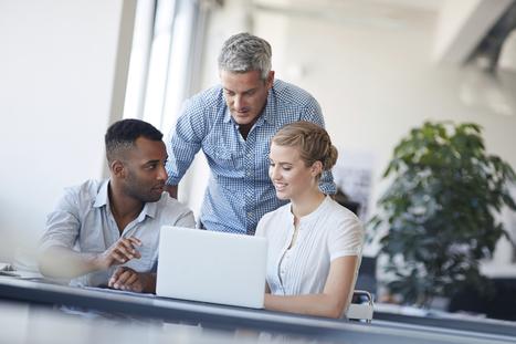 Le vouvoiement reste largement utilisé dans le monde du travail | Culture Mission Locale | Scoop.it