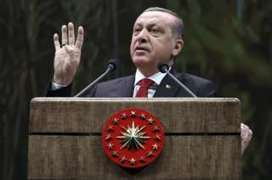 Turkey and the EU: The end of the affair? - BBC News | Glopol Power and Sovereignty | Scoop.it